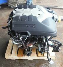 VZ V6 Engine 175kw Standard Output