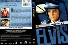 SPEEDWAY with Elvis Presley Nancy Sinatra NEW DVD FREE POST mmoetwil@hotmail.com