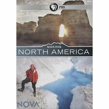 Nova: Making North America New DVD! Ships Fast!