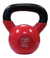 Steel Fitness Dumbbells