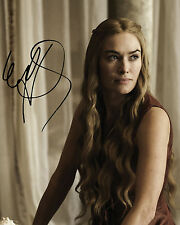 GAME OF THRONES - CERSEI LANNISTER (Lena Headey) #2 10x8 Lab Quality Print
