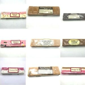 Fudge Sweet Nougat Bar Peanut Chocolate Liquorices Coconut Ice English
