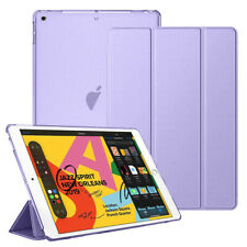 For iPad Air 1 2 3 6th 5th Gen 9.7 Pro 10.5 Shockproof Leather Fold Thin Case