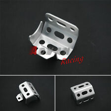 CNC Brake Reservoir Guard Rear Protector Fit BMW F800GS F650GS Twin up to 2012