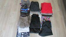 Lot n°1: 25 vêtements femme été Taille 34/36 divers marques IKKS , ZARA  ...