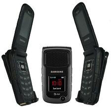 strong Samsung Rugby 2 II SGH-A847 Holster Case a847 Holder belt clip