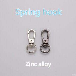 Key ring keychain small hook quick hook bag bag hook