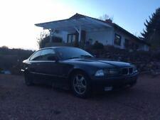 BMW E36 coupe 320i 6zyl Bastler Tuning (no 328 323 compact limo cabrio is ti