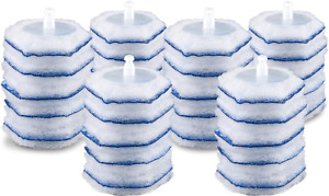 Clorox ToiletWand Disinfecting Refills, Disposable Wand Heads - 30 Count