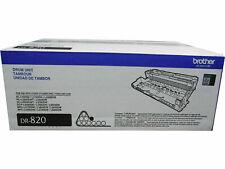Genuine Brother DR-820 Drum Unit MFC-L5700DN L5700DW L5750DW L5800DW DR820