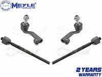FOR BMW 1 SERIES F20 F21 10- FRONT INNER OUTER STEERING TRACK TIE RODS ROD ENDS
