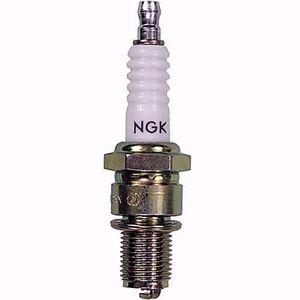 NGK D8EA 2120 Spark Plug Warrior Kodiak Big Bear Moto-4 ATC TW200 XL350 CB750