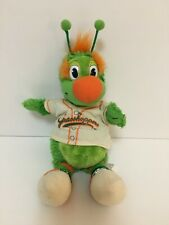 Greensboro Grasshoppers Minor League Baseball Stuffed Mascot Toys