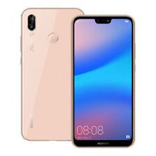 """NUEVO Huawei nova 3e (ANE-LX2J) 5.84"""" 4GB / 64GB LTE Desbloqueado ROSADO"""