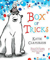 Box of Tricks by Cleminson, Katie, NEW Book, FREE & Fast Delivery, (Paperback)