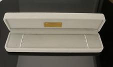 Caja de presentación moderna Joyería Bracelet
