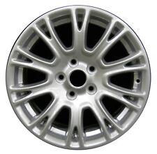 "16"" Ford Focus 2012 2013 2014 Factory OEM Rim Wheel 3881 Silver"