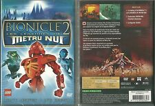 DVD - BIONICLE 2 ( DESSIN ANIME ) / NEUF EMBALLE - NEW & SEALED