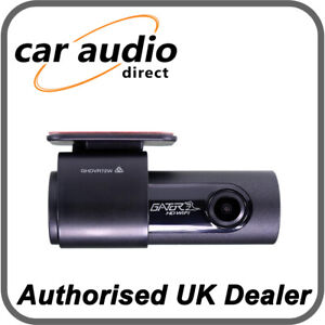Gator GHDVR72W Front Facing DashCam Camera 720p HD Accident Dash Cam