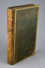 Les Caractères de LA BRUYERE Ledentu 1827 Tome 2 livre ancien old book