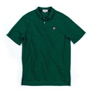 1 NEW WITH TAGS DUCK HEAD TRAVELLER STYLE POLO SHIRT - GREENSBORO - MEDIUM