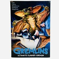 "NECA Gremlins Ultimate Flasher 7"" inch Action Figure NEW Reel Toys"