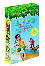 Magic Tree House Volumes 25-28 Boxed Set: Volumes 25-28 by Mary Pope Osborne, Sal Murdocca (Hardback, 2016)