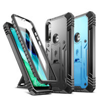 Poetic For Moto G Fast Kickstand Case,Dual Layer Shockproof Protective Cover