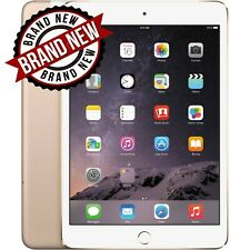 Apple iPad mini 3 - 16gb, WiFi and Bluetooth, Brand New, Original Seal Packaging