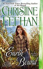 Earth Bound (A Sea Haven Novel) by Christine Feehan