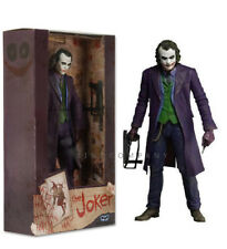 "NECA The Joker Batman Dark Knight Le Chevalier noir Joker classique 7"" figurine"