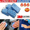 Clay Bar Car Auto Vehicle Clean Cleaning Detailing Remove Marks Clean 3M-200g