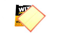 WIX WA6214 Air Filter Cleaner Vauxhall Astra G/H Zafira B VX220 93192885