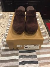 NWT Authentic Uggs Kaylee Clogs Women's Size 8