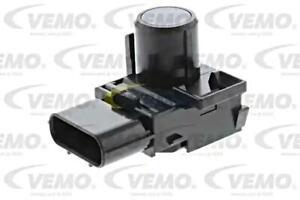 Parking Distance Sensor Rear VEMO Fits HONDA Accord IX Saloon 39680-TK8-A11
