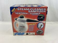 cleaners baby steam-cleaner sanitizer