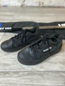 Bargain curling shoes size 8 and quality make curling slider, barely used!!