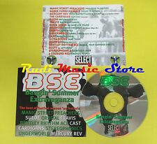 CD BSE compilation 99 PROMO TRAVIS CARDIGANS SUEDE ORBITAL  (C1)no lp mc dvd vhs