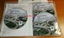 BMW NAVIGATION DVD Road Map Europe PROFESSIONAL 2019 + Autovelox