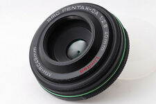 PENTAX DA 40mm F/2.8 40 mm 2.8 Limited Lens Excellent+ from Japan