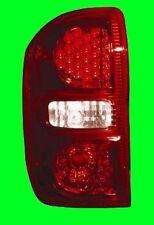 2004 2005 TOYOTA RAV4 RED LED TAIL LIGHTS NEW PAIR