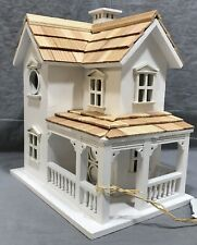 Pottery Barn Kingsgate Cottage Birdhouse