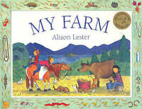 My Farm By Alison Lester