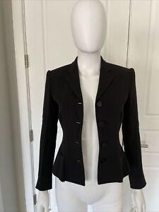 Ralph Lauren Purple Label Silk Blazer Jacket 2