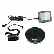 Sony Bluetooth Transmitter and Adapter for iPod and MP3 Players Refurbised