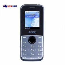 10 x Unlocked Dual Sim Mobile Phone LASER Bluetooth, Torch, FM, Built-in Camera