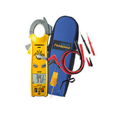 Fieldpiece SC420 Essential Clamp Multimeter With Leads