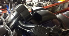 Harley Davidson V-Rod VRod Muscle Airboxcover Lufthutze Scoop