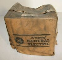 GE 750X001054 Instrument Transformer Type Jar-0 - 5:2.5 Amp Current Transformer
