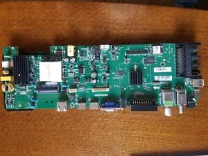 Sharp LC-43CFG6001K main board TP.MS6486.PB711